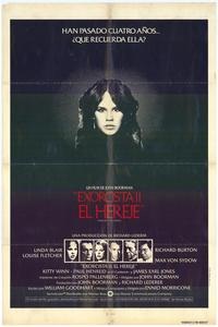 Exorcist 2: The Heretic - 11 x 17 Movie Poster - Spanish Style A