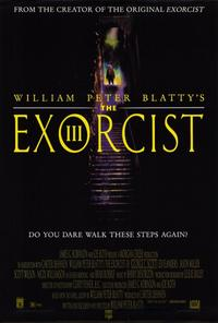Exorcist 3: Legion - 27 x 40 Movie Poster - Style A