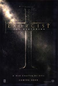 Exorcist: The Beginning - 11 x 17 Movie Poster - Style A