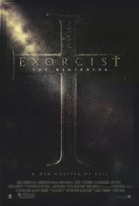 Exorcist: The Beginning - 27 x 40 Movie Poster - Style B