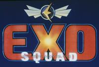 Exosquad - 8 x 10 Color Photo #1