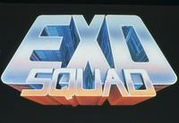 Exosquad - 8 x 10 Color Photo #4