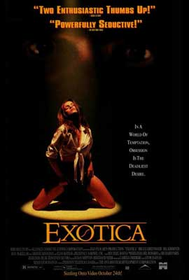 Exotica - 27 x 40 Movie Poster - Style A