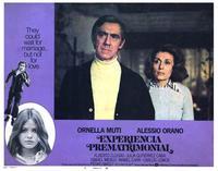 Experiencia prematrimonial - 11 x 14 Movie Poster - Style A