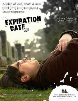 Expiration Date - 11 x 17 Movie Poster - Style A