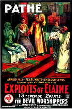 Exploits of Elaine - 11 x 17 Movie Poster - Style A