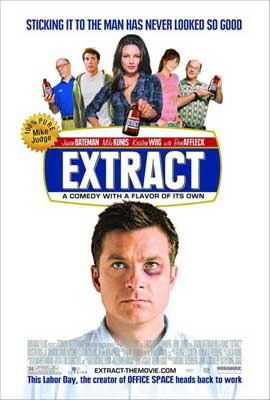 Extract - 27 x 40 Movie Poster - Style B