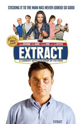 Extract - 27 x 40 Movie Poster - Style C
