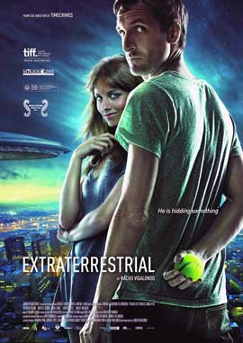 Extraterrestrial - 11 x 17 Movie Poster - Style A