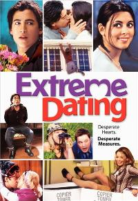 Extreme Dating - 11 x 17 Movie Poster - Style A