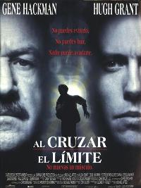 Extreme Measures - 11 x 17 Movie Poster - Spanish Style A