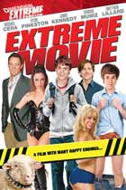 Extreme Movie - 11 x 17 Movie Poster - Style A