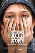 Extremely Loud and Incredibly Close - 27 x 40 Movie Poster - Style A