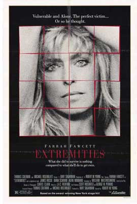 Extremities - 11 x 17 Movie Poster - Style A
