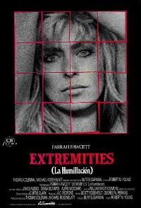 Extremities - 11 x 17 Movie Poster - Spanish Style A