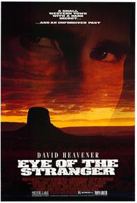 Eye of the Stranger - 11 x 17 Movie Poster - Style A