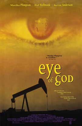 Eye of God - 11 x 17 Movie Poster - Style A