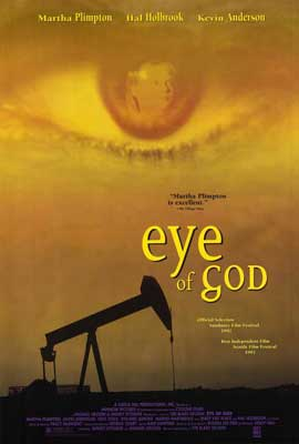 Eye of God - 27 x 40 Movie Poster - Style A