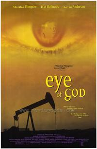 Eye of God - 43 x 62 Movie Poster - Bus Shelter Style A