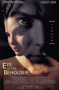 Eye of the Beholder - 11 x 17 Movie Poster - Style A