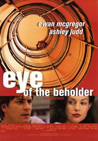 Eye of the Beholder - 11 x 17 Movie Poster - Style B