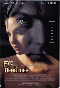 Eye of the Beholder - 27 x 40 Movie Poster - Style A