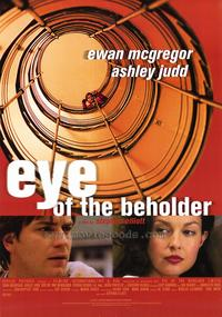 Eye of the Beholder - 27 x 40 Movie Poster - Style B