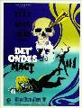 Eye of the Devil - 11 x 17 Movie Poster - Danish Style A