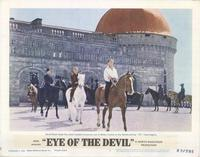 Eye of the Devil - 11 x 14 Movie Poster - Style F