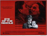 Eye of the Needle - 11 x 14 Movie Poster - Style B