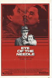 Eye of the Needle - 27 x 40 Movie Poster - Style A