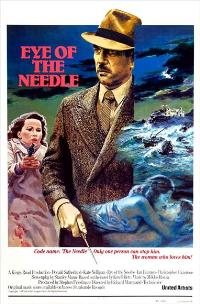 Eye of the Needle - 11 x 17 Movie Poster - Style B