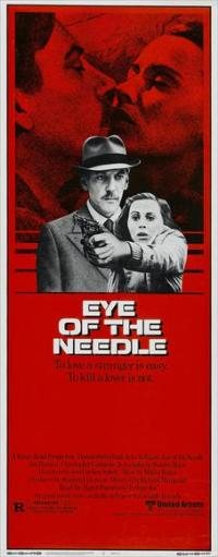 Eye of the Needle - 14 x 36 Movie Poster - Insert Style A