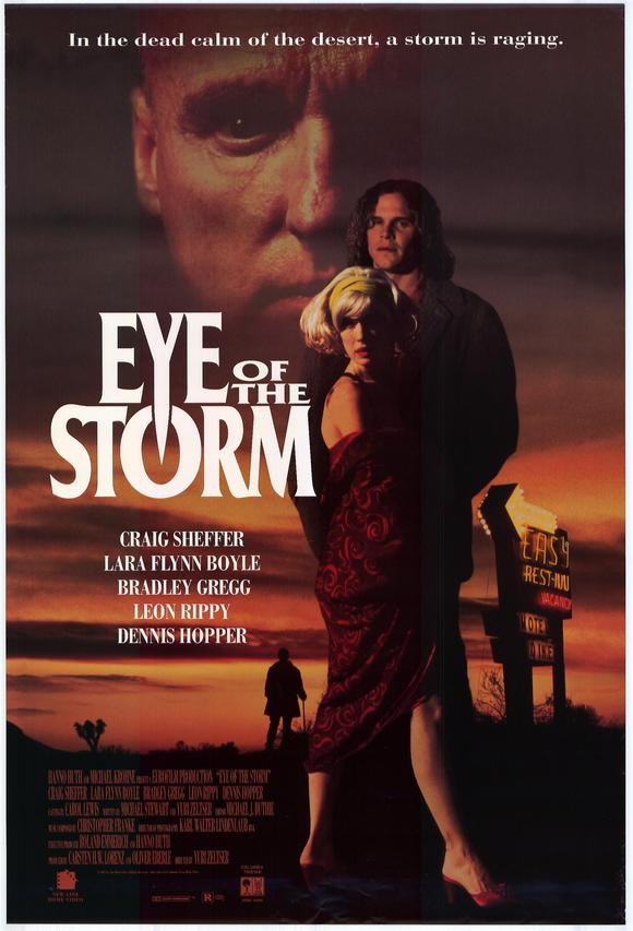 The Eye Of The Storm Movie