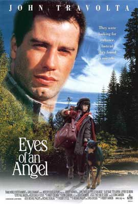 Eyes of an Angel - 11 x 17 Movie Poster - Style A