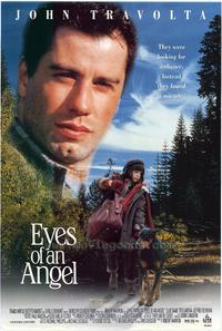 Eyes of an Angel - 27 x 40 Movie Poster - Style A