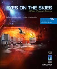 Eyes on the Skies - 11 x 17 Movie Poster - Style A