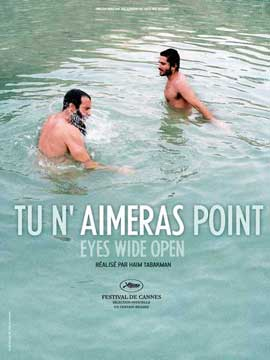 Eyes Wide Open - 11 x 17 Movie Poster - French Style A