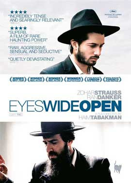 Eyes Wide Open - 11 x 17 Movie Poster - UK Style A