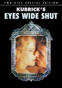Eyes Wide Shut - 27 x 40 Movie Poster - Style C