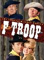 F Troop (TV) - 11 x 17 TV Poster - Style A