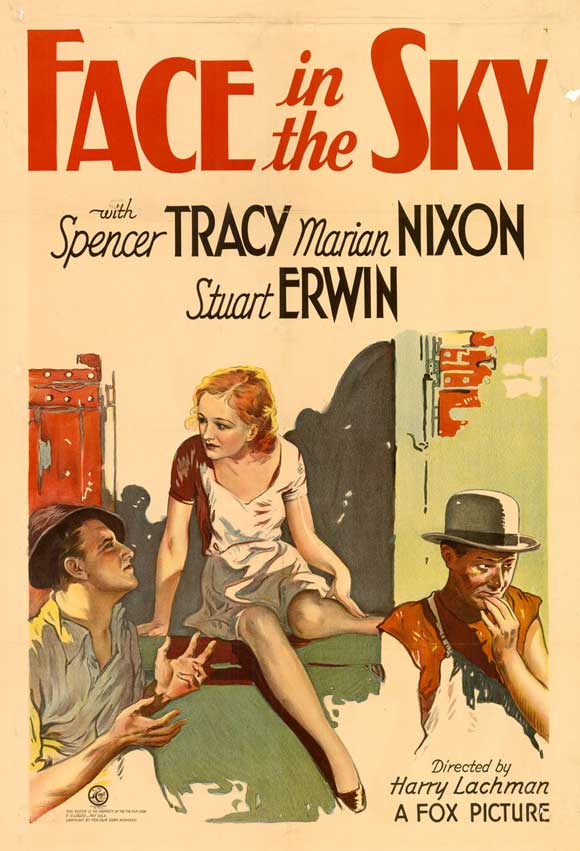 Face in the Sky movie