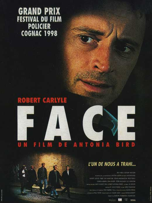 face movie posters from movie poster shop