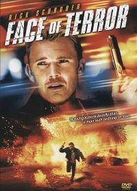 Face of Terror - 27 x 40 Movie Poster - Style A