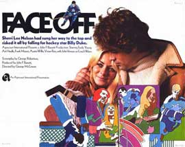 Face-Off - 11 x 14 Movie Poster - Style A