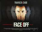 Face/Off - 11 x 17 Movie Poster - UK Style A