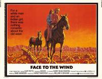 Face to the Wind - 11 x 14 Movie Poster - Style A