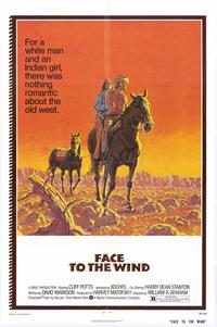 Face to the Wind - 11 x 17 Movie Poster - Style A