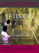 Faceless - 27 x 40 Movie Poster - UK Style A