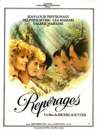 Faces of Love - 11 x 17 Movie Poster - French Style A